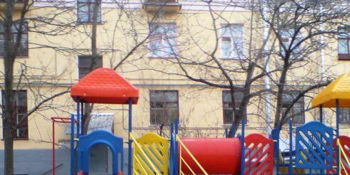 Модульное оборудование для детских площадок: игровой комплекс за один день