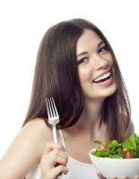Низкокалорийная диета не помогает быстро снизить вес