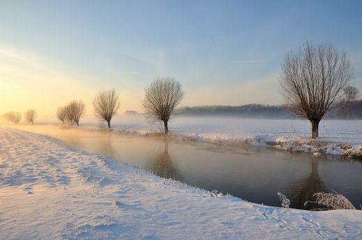 Нидерланды: фото-ассоциации