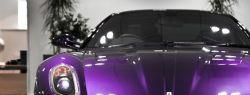 Феррари — жемчужина среди автомобилей