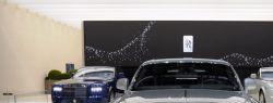 Rolls-Royce к Женеве обновил Phantom