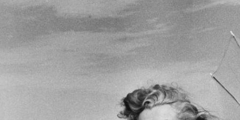 На аукционе продаются около 100 ранее неизвестных фото Монро