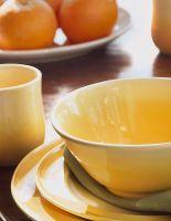 Керамическая посуда: традиция с настоящим и будущим