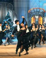 В новогоднем эфире Первый телеканал и «Лад» представят праздничные шоу, концерты и спецпроекты