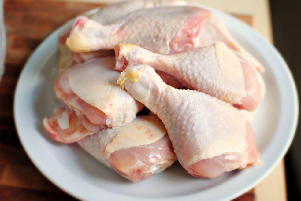 Цыпленок по-домашнему фото-рецепт