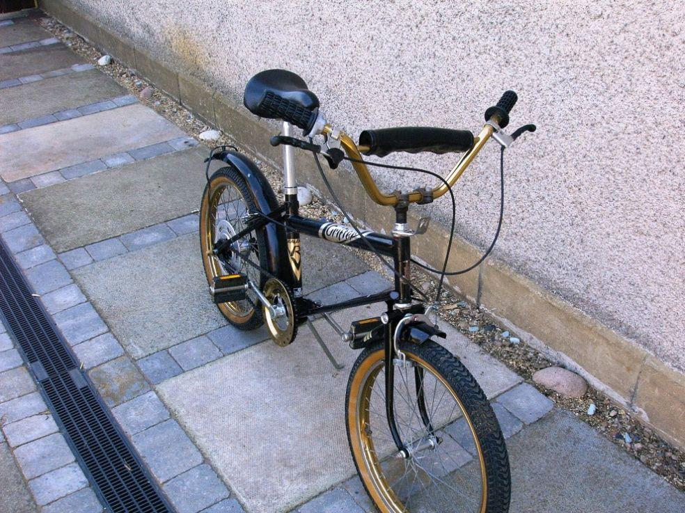 Велосипед Grifter