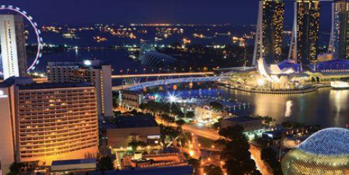 Малый и средний  бизнес в Сингапуре