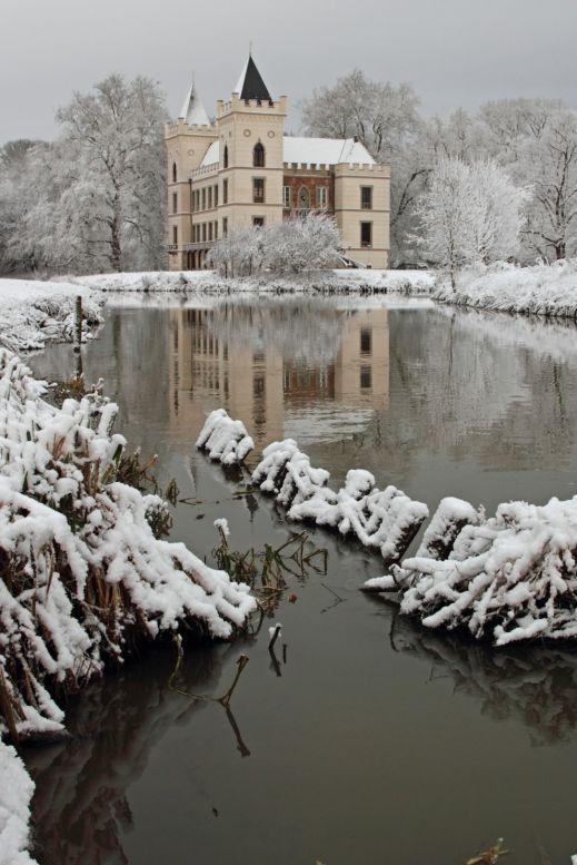 Замки Европы: путешествие для романтиков