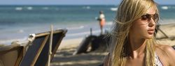 Собрались в отпуск на море? Иметь модный вид на пляже сегодня особенно актуально