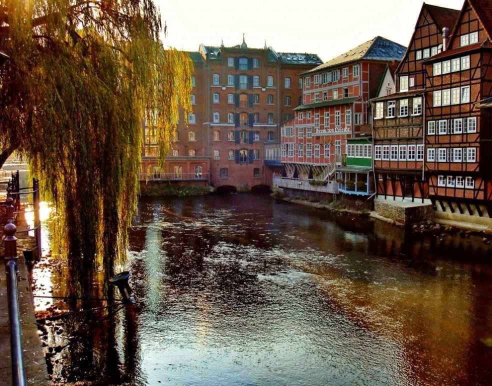 Люнебург, Нижняя Саксония