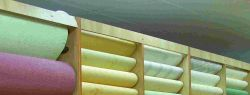 Выбираем обои в дом: бумажные, виниловые или флизелиновые?