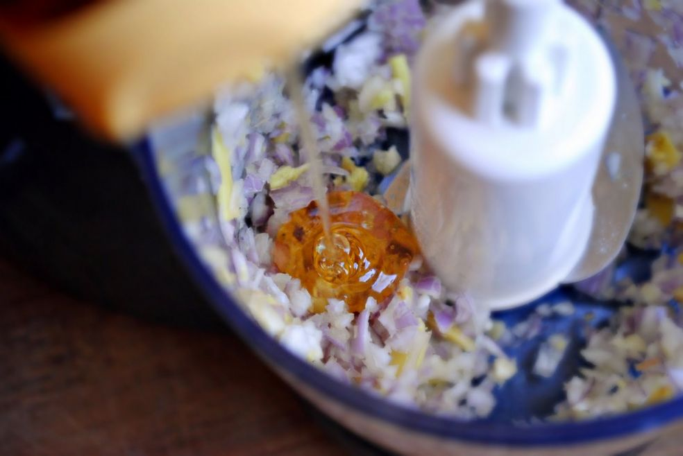 Филе индейки в соусе на гриле фото-рецепт