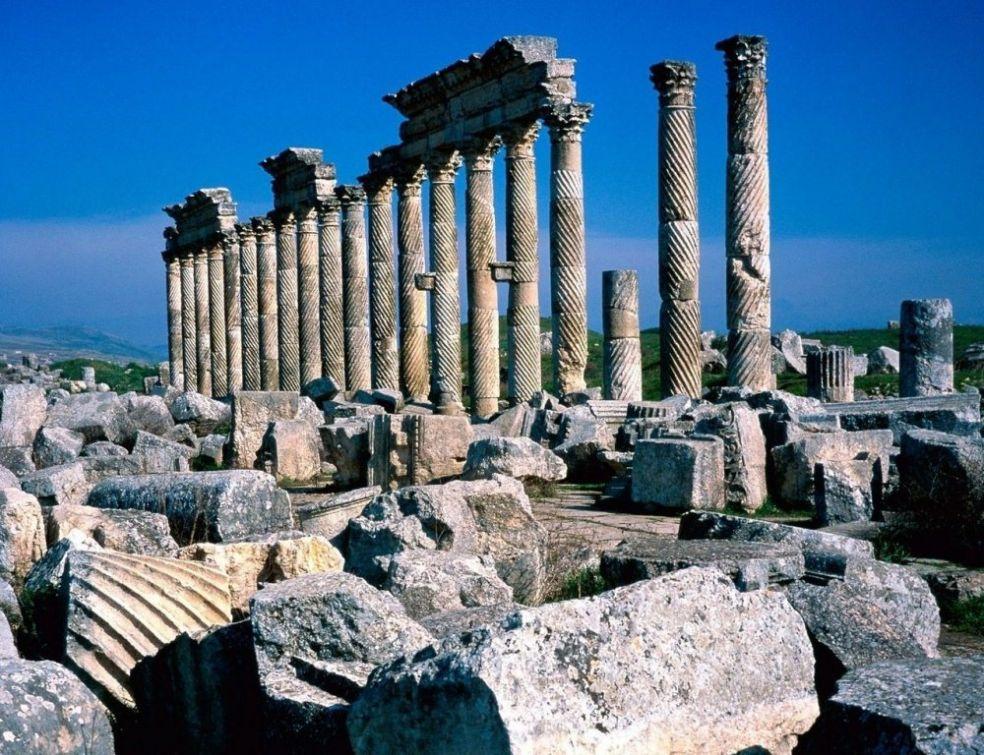 А чем же великолепен отдых в Греции?