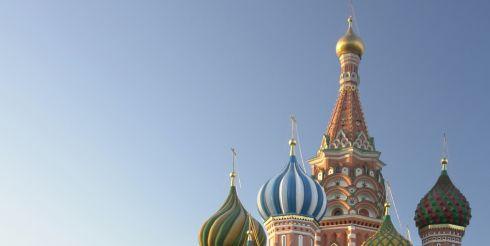 За полгода в Москву приехали 2,5 млн иностранных туристов