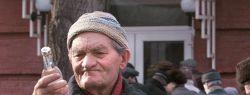 Составлен портрет среднего российского алкоголика