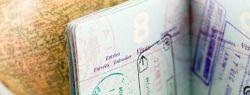 Трехлетняя виза в США