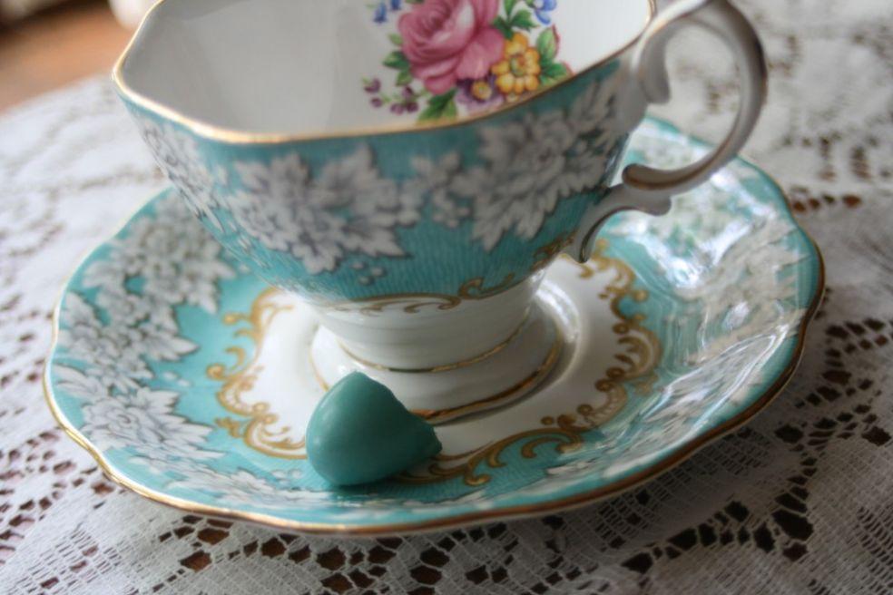 Чай для любой погоды