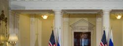 Кремль принял беспрецедентные меры безопасности в связи с визитом президента Обамы