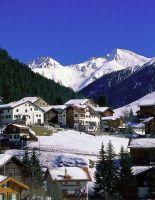 Зимние каникулы по Европе