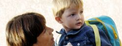Няни пришли на замену детским садам