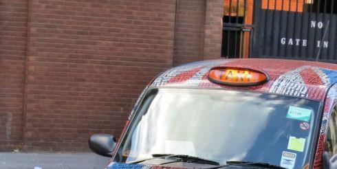 Что мы знаем о такси?