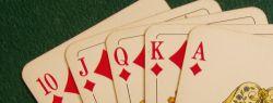 История возникновения карточных игр