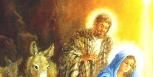 Рождество Христово празднуют православные