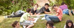 Языковой лагерь как альтернатива в изучении иностранного языка