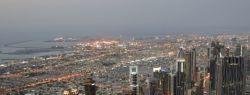 Дубаи — город-сказка