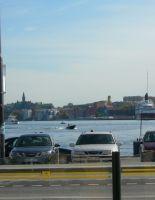 Круизы по Балтике: Стокгольм, Таллин, а скоро и остров Рюген