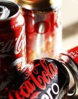 Сегодня день рождения Coca-Cola