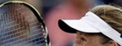 Азаренко одержала две победы в один день на турнире в Брисбене.