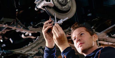 Качественный центр для ремонта Ford