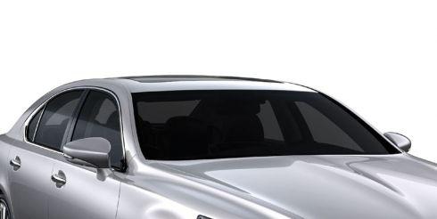 Автомобили Lexus снова признали самыми надежными