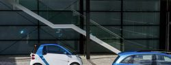 В Украине размер штрафа будет зависеть от класса авто