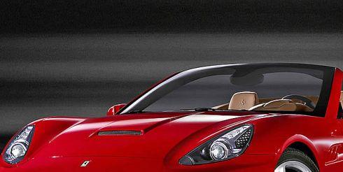 Ferrari назвали самой влиятельной компанией в мире