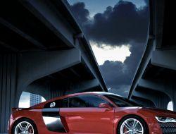 Audi задумалась о выпуске нового суперкара