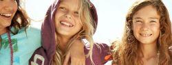 Актуальные тенденции в детской моде 2013 года
