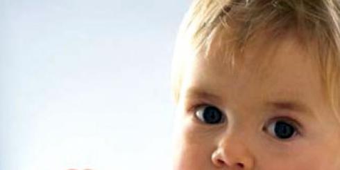 Какова гигиена полости рта у детей