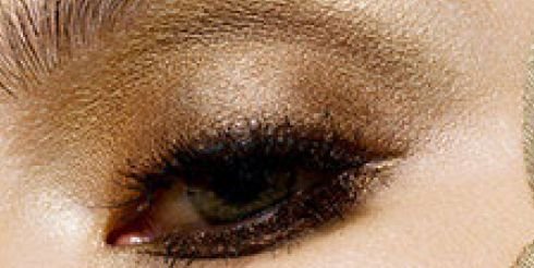 Идеи — новогодний макияж 2009 — 2010