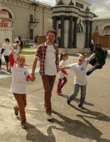 «Дети в городе М.»: всё самое интересное о Москве на секретном летнем практикуме