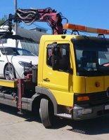 Крупная компания «Эвакуатор-01» в Санкт-Петербурге вытесняет конкурентов