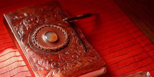 Книги — молчаливые источники мудрости