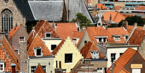 Голландия – не все Нидерланды